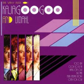 Kajagoogoo And Limahl - The Very Best Of (2003) FLAC