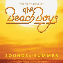 The Beach Boys - The Very Best Of The Beach Boys: Sounds Of Summer (2003) FLAC