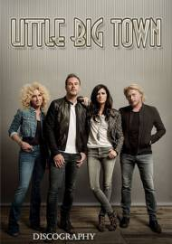 Little Big Town - Discography (2002-2020) MP3