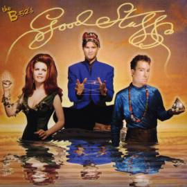 The B-52's - Good Stuff [Hi-Res] (1992/2015) FLAC